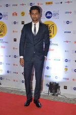 Vicky Kaushal at MAMI Film Festival 2016 on 20th Oct 2016