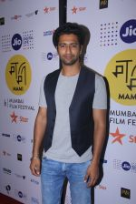 Vicky Kaushal at MAMI screening on 21st Oct 2016