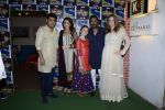 Ajay Devgan, Sayesha Saigal, Erika Kaar, Abigail Eames, Kapil Sharma promote Shivaay on the sets of The Kapil Sharma Show on 22nd Oct 2016 (155)_580c618c2aacd.JPG