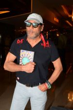 Jackie Shroff at Nazir Hussain book launch on 22nd Oct 2016
