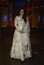 Kajol promote Shivaay on the sets of The Kapil Sharma Show on 22nd Oct 2016 (152)_580c62983a564.JPG