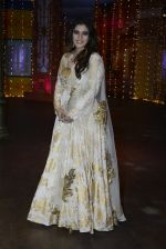 Kajol promote Shivaay on the sets of The Kapil Sharma Show on 22nd Oct 2016 (155)_580c629a502c4.JPG