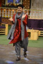 Kapil Sharma on the sets of The Kapil Sharma Show on 22nd Oct 2016 (87)_580c62044d03a.JPG