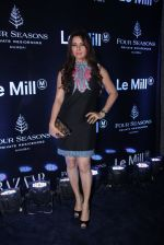 Kehkashan Patel at Le Mill red carpet in Four Seasons on 22nd Oct 2016 (10)_580c5ee711175.JPG