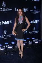 Kehkashan Patel at Le Mill red carpet in Four Seasons on 22nd Oct 2016 (9)_580c5ee600c49.JPG