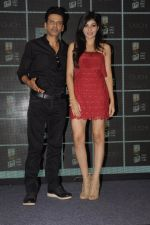 Pooja Chopra and Manoj Bajpai at Royal Stag event on 22nd Oct 2016 (20)_580c5b8691fcb.JPG