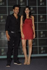 Pooja Chopra and Manoj Bajpai at Royal Stag event on 22nd Oct 2016 (21)_580c5bb9727a2.JPG