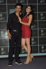 Pooja Chopra and Manoj Bajpai at Royal Stag event on 22nd Oct 2016 (26)_580c5b891d802.JPG