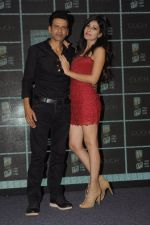 Pooja Chopra and Manoj Bajpai at Royal Stag event on 22nd Oct 2016 (27)_580c5bbb857e4.JPG