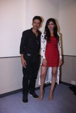 Pooja Chopra, Manoj Bajpai at MAMI Film Festival 2016 Day 2 on 22nd Oct 2016 (52)_580c6390070d4.JPG