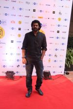 Prabhas at MAMI Film Festival 2016 Day 2 on 22nd Oct 2016