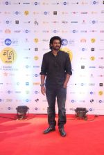Prabhas at MAMI Film Festival 2016 Day 2 on 22nd Oct 2016 (30)_580c63322f761.JPG