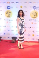 Tamannaah Bhatia at MAMI Film Festival 2016 Day 2 on 22nd Oct 2016