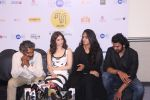 Tamannaah Bhatia, Prabhas, Anusjka Shetty, S. S. Rajamouli at MAMI Film Festival 2016 Day 2 on 22nd Oct 2016