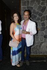 Amrita Raichand at Clearing House launch in Mumbai on 23rd Oct 2016 (91)_580dbf315229c.JPG