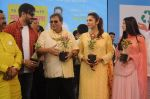 Isha Koppikar, Amrita Rao, Vivek Oberoi, Subhash Ghai at Clean Thane event on 23rd Oct 2016 (63)_580dbd092de46.JPG