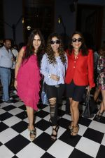 Nisha Jamwal at Clearing House launch in Mumbai on 23rd Oct 2016 (125)_580dbf5d618bf.JPG