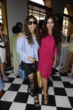 Nisha Jamwal at Clearing House launch in Mumbai on 23rd Oct 2016 (126)_580dbf5e0832b.JPG