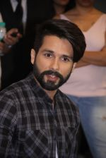 Shahid Kapoor at Mami Film Festival 2016 on 23rd Oct 2016