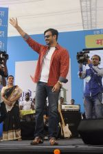 Vivek Oberoi at Clean Thane event on 23rd Oct 2016 (37)_580dbdb58f09d.JPG