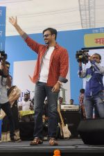 Vivek Oberoi at Clean Thane event on 23rd Oct 2016 (38)_580dbdb662297.JPG