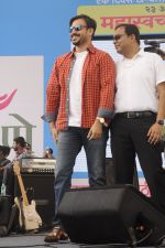 Vivek Oberoi at Clean Thane event on 23rd Oct 2016 (42)_580dbdb9ee021.JPG