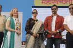 Vivek Oberoi at Clean Thane event on 23rd Oct 2016 (48)_580dbdc02e6e1.JPG