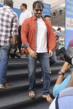 Vivek Oberoi at Clean Thane event on 23rd Oct 2016 (53)_580dbdc584cdf.JPG