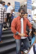 Vivek Oberoi at Clean Thane event on 23rd Oct 2016 (54)_580dbdc6d90ba.JPG