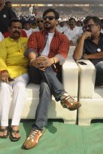Vivek Oberoi at Clean Thane event on 23rd Oct 2016 (58)_580dbdcc07470.JPG