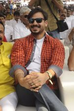 Vivek Oberoi at Clean Thane event on 23rd Oct 2016 (63)_580dbf18a9028.JPG