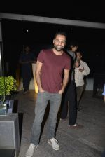 Abhay Deol at Chandon, Four Seasons bash hosted by Kiran Rao on 24th Oct 2016 (271)_580f6df57d4d1.JPG