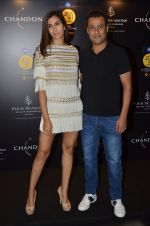 Abhishek Kapoor at Chandon, Four Seasons bash hosted by Kiran Rao on 24th Oct 2016 (238)_580f6dae32eb2.JPG