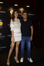 Abhishek Kapoor at Chandon, Four Seasons bash hosted by Kiran Rao on 24th Oct 2016 (287)_580f6db946c83.JPG