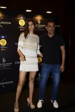 Abhishek Kapoor at Chandon, Four Seasons bash hosted by Kiran Rao on 24th Oct 2016 (288)_580f6dba31f85.JPG