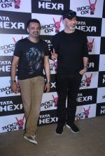 Ehsaan Noorani, Loy Mendonsa at Rock on 2 concert on 24th Oct 2016 (10)_580f6503eced2.JPG