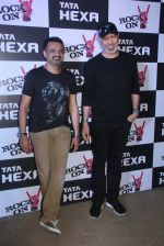 Ehsaan Noorani, Loy Mendonsa at Rock on 2 concert on 24th Oct 2016 (12)_580f650dcceb2.JPG