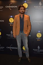 Irrfan Khan at Chandon, Four Seasons bash hosted by Kiran Rao on 24th Oct 2016 (137)_580f6e4a316ee.JPG