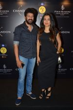 Mini Mathur, Kabir Khan at Chandon, Four Seasons bash hosted by Kiran Rao on 24th Oct 2016 (224)_580f6ebf101eb.JPG