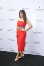 Nimrat Kaur at the launch of festive collection in association with forever Diamonds and Notandas Jewellers on 24th Oct 2016 (10)_580f63b79d194.JPG