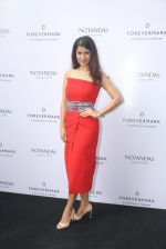 Nimrat Kaur at the launch of festive collection in association with forever Diamonds and Notandas Jewellers on 24th Oct 2016 (12)_580f63b90a086.JPG