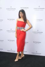 Nimrat Kaur at the launch of festive collection in association with forever Diamonds and Notandas Jewellers on 24th Oct 2016 (13)_580f63b9a3687.JPG