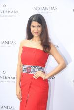 Nimrat Kaur at the launch of festive collection in association with forever Diamonds and Notandas Jewellers on 24th Oct 2016 (14)_580f63ba5d31d.JPG
