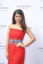 Nimrat Kaur at the launch of festive collection in association with forever Diamonds and Notandas Jewellers on 24th Oct 2016 (15)_580f63bb0ef47.JPG