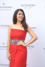 Nimrat Kaur at the launch of festive collection in association with forever Diamonds and Notandas Jewellers on 24th Oct 2016 (16)_580f63bba85eb.JPG