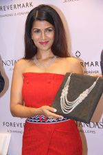 Nimrat Kaur at the launch of festive collection in association with forever Diamonds and Notandas Jewellers on 24th Oct 2016 (20)_580f63be63b94.JPG