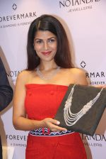 Nimrat Kaur at the launch of festive collection in association with forever Diamonds and Notandas Jewellers on 24th Oct 2016 (21)_580f63bf24e37.JPG