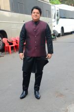 Sajid Khan on the sets of Yaaron Ki Baraat on 24th Oct 2016 (9)_580f6b4491022.JPG
