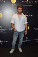 Vikas Bahl at Chandon, Four Seasons bash hosted by Kiran Rao on 24th Oct 2016 (192)_580f6f6a5748a.JPG