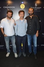 Vikas Bahl at Chandon, Four Seasons bash hosted by Kiran Rao on 24th Oct 2016 (194)_580f6f6c05758.JPG